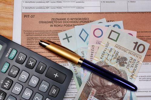 Przekaż darowiznę do końca 2014 i odlicz ją od podatku!